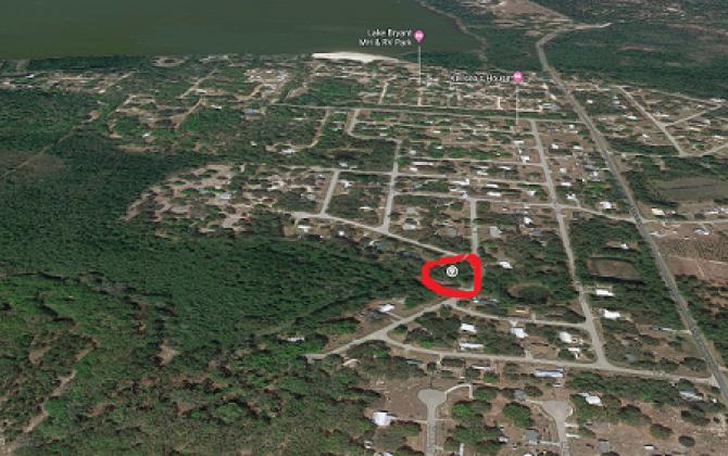 18370 SE 56TH ST, Ocklawaha, Florida 32179, ,Land,Sold,18370 SE 56TH ST,1108