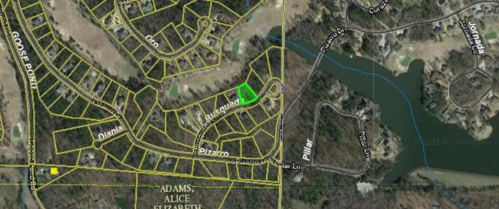Busqueda Ln, Hot Springs Village, Arkansas 71909, ,Land,For Sale,Busqueda Ln,1117