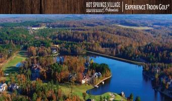 Busqueda Ln,Hot Springs Village,Arkansas 71909,Land,Busqueda Ln,1117