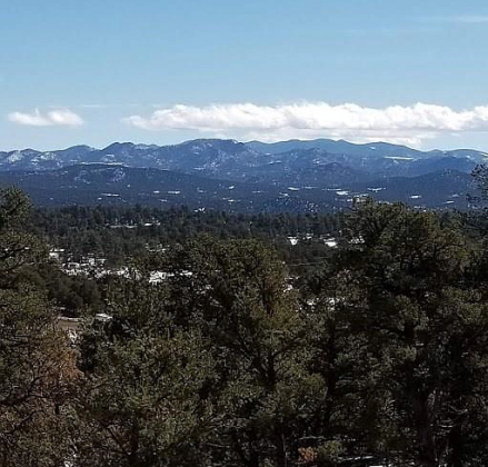 962 43th Trail, Cotopaxi, Colorado 81223, ,Land,Sold,962 43th Trail,1140