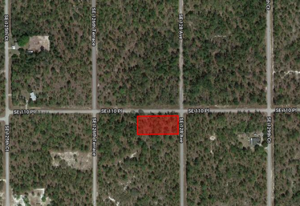 Dunnellon, Florida, ,Land,Sold,1142