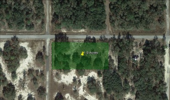 dunnellon, Florida, ,Land,Sold,1169