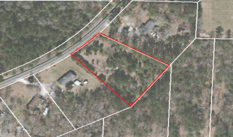 4844 Singletary Church Rd., Lumberton, North Carolina, ,Land,For Sale,4844 Singletary Church Rd.,1000